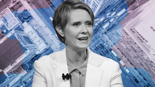 How Cynthia Nixon Changed the New York Cannabis Game