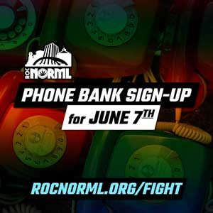 June 7th Phone Banking Sign Up