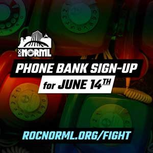 June 14th Phone Banking Sign Up
