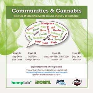 11/13 Communities and Cannabis