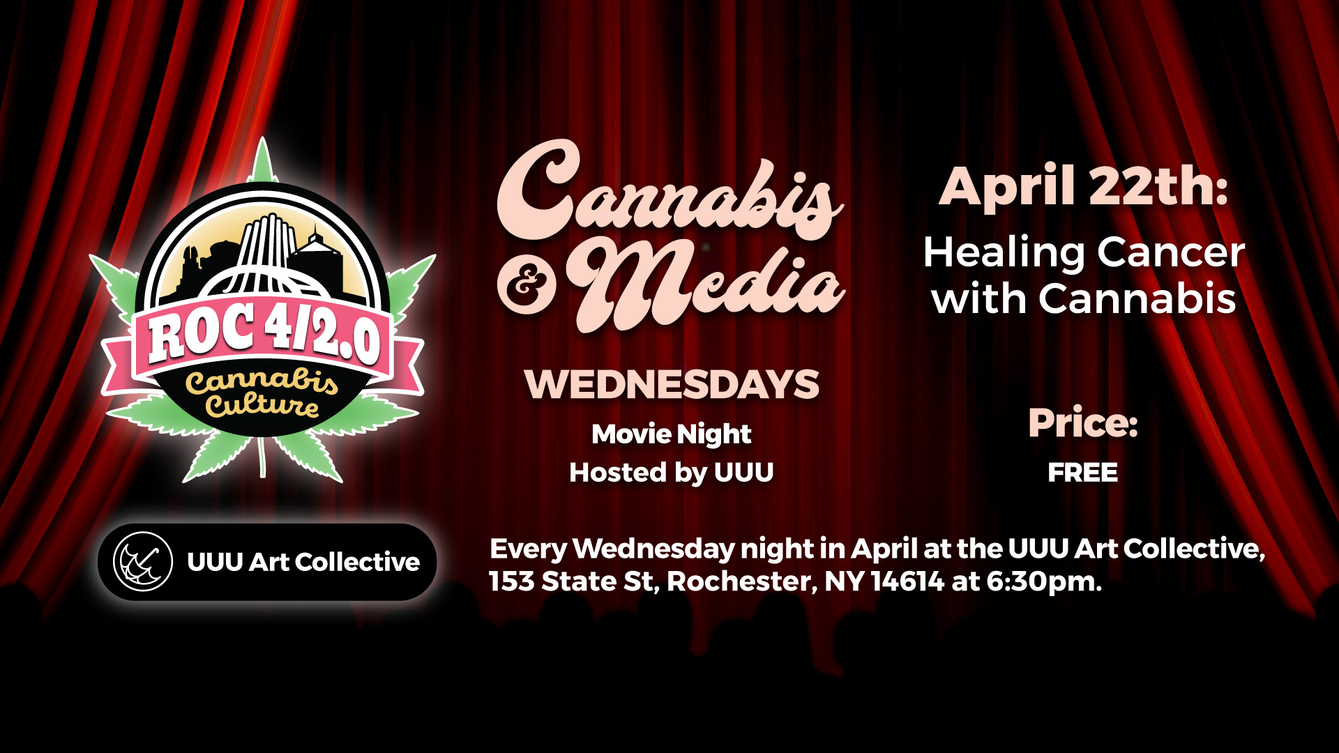 4/22 Healing Cancer with Cannabis