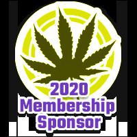 2020 Membership Sponsors level sponsor